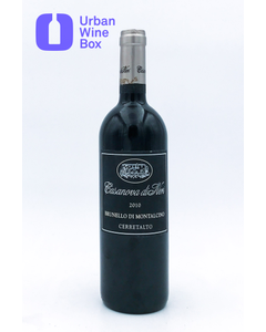 """Brunello di Montalcino """"Cerretalto"""" 2010 750 ml (Standard)"""