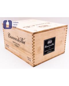 """Brunello di Montalcino """"Cerretalto"""" 2000 750 ml (Standard)"""