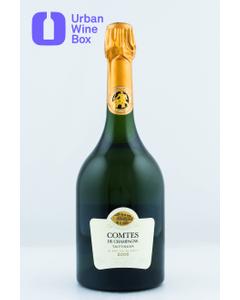 """2006 Vintage Blanc de Blancs """"Comtes de Champagne"""" Taittinger"""