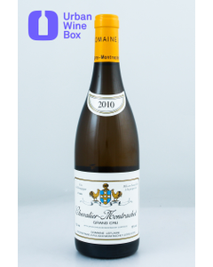 Chevalier-Montrachet Grand Cru 2010 750 ml (Standard)