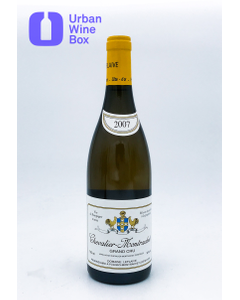 Chevalier-Montrachet Grand Cru 2007 750 ml (Standard)
