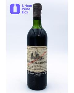 Beychevelle 1978 750 ml (Standard)