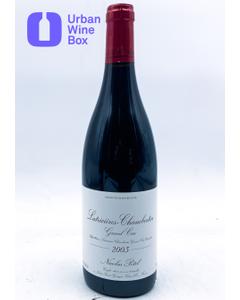 Latricières-Chambertin Grand Cru 2005 750 ml (Standard)