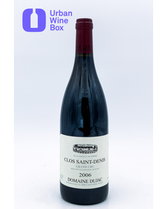 Clos Saint-Denis Grand Cru 2006 750 ml (Standard)