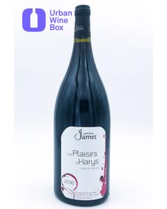 Les Plaisirs d'Harys 2016 1500 ml (Magnum)