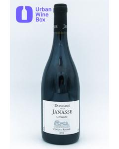 """2012 Côtes du Rhône """"Le Chastelet"""" Domaine de la Janasse"""