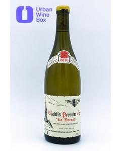 "2010 Chablis 1er Cru ""La Forest"" Vincent Dauvissat"