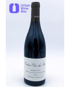 Corton Clos du Roi Grand Cru 2010 750 ml (Standard)