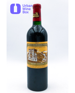 Ducru-Beaucaillou 1997 750 ml (Standard)