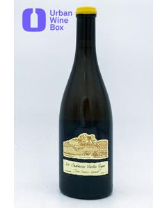 """2016 Côtes du Jura Blanc """"Les Chalasses Vieilles Vignes"""" Jean-Francois Ganevat"""