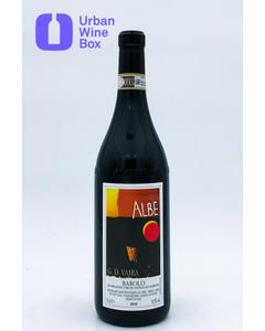 "Barolo ""Albe"" 2010 750 ml (Standard)"
