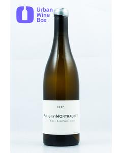 "Puligny-Montrachet 1er Cru ""Les Folatières"" 2017 750 ml (Standard)"