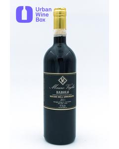 """Barolo """"Rocche dell' Annunziata"""" 2011 750 ml (Standard)"""