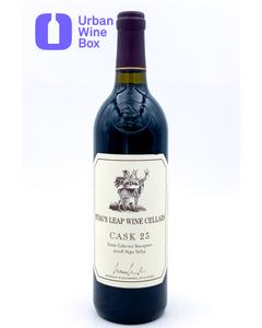 "Cabernet Sauvignon ""CASK 23"" 2008 750 ml (Standard)"