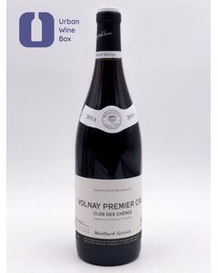 """Volnay 1er Cru """"Clos des Chênes"""" 2014 750 ml (Standard)"""