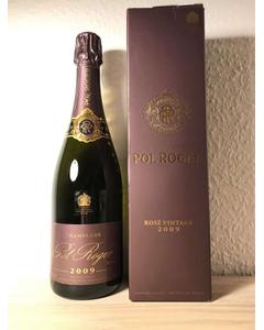 Vintage Rosé 2009 750 ml (Standard)