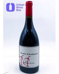 Gevrey-Chambertin 2015 750 ml (Standard)