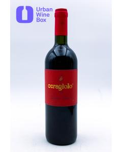 Ceragiolo 2007 750 ml (Standard)