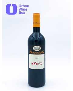 "2015 Toscana Rosso ""Irrosso"" Casanova di Neri"