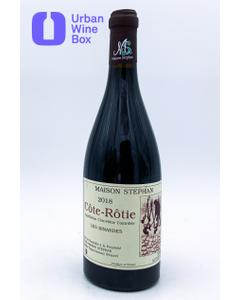 "Côte-Rôtie ""Les Binardes"" 2018 750 ml (Standard)"