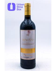 "Rioja ""Macan"" 2014 750 ml (Standard)"