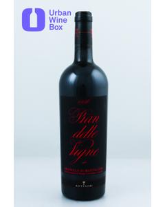 """Brunello di Montalcino """"Pian delle Vigne"""" 1996 750 ml (Standard)"""