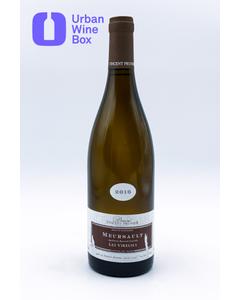"Mersault ""Les Vireuils"" 2016 750 ml (Standard)"