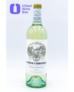 Carbonnieux Blanc 2017 750 ml (Standard)