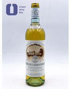 Carbonnieux Blanc 2011 750 ml (Standard)