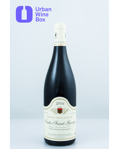 """Nuits-Saint-Georges """"Aux Saints-Jacques"""" 2010 750 ml (Standard)"""