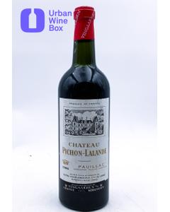 Pichon-Lalande 1966 750 ml (Standard)