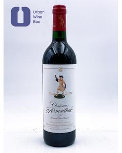 d'Armailhac 1996 750 ml (Standard)