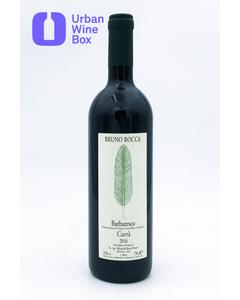 """Barbaresco """"Currà"""" 2016 750 ml (Standard)"""