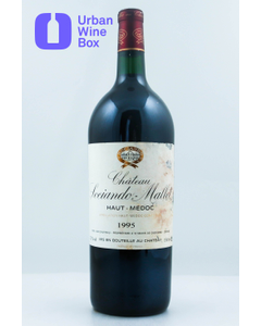 Sociando-Mallet 1995 1500 ml (Magnum)
