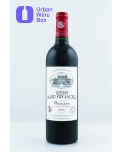 Grand-Puy-Lacoste 2012 750 ml (Standard)