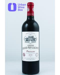 Grand-Puy-Lacoste 2016 750 ml (Standard)
