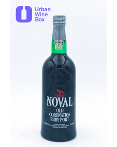"Ruby Port ""Old Coronation"" 9999 750 ml (Standard)"