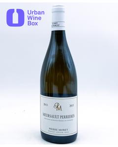 "Meursault 1er Cru ""Perrieres"" 2013 750 ml (Standard)"