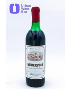 Minervois 9999 750 ml (Standard)