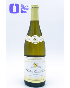 "Chablis Grand Cru ""Les Clos"" 2013 750 ml (Standard)"