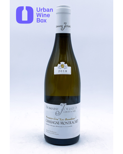 "Chassange-Montrachet 1er Cru ""Les Baudines"" 2018 750 ml (Standard)"