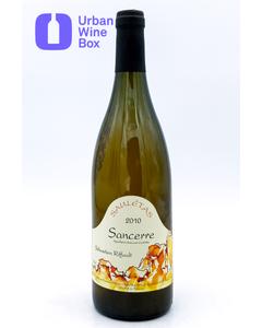 """Sancerre """"Saulétas"""" 2010 750 ml (Standard)"""