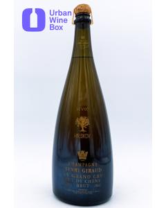 """Brut Grand Cru """"Fut de Chene"""" 2015 1500 ml (Magnum)"""