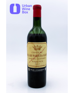 Bel Air Marquis d'Aligre 1957 750 ml (Standard)