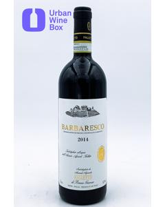 Barbaresco 2014 750 ml (Standard)