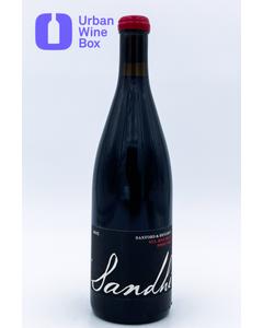 """Pinot Noir """"Sta. Rita Hills"""" 2015 750 ml (Standard)"""