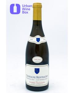 """2008 Chassagne-Montrachet 1er Cru """"Les Embrazees - Vieilles Vignes"""" Pierre Naigeon"""