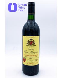 Haut Mazerat 1992 750 ml (Standard)