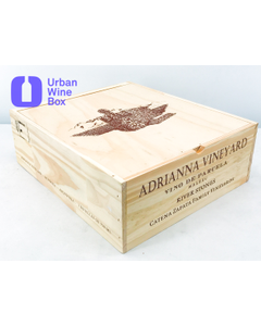 "Malbec ""River Stones - Adrianna Vineyard - Vino de Parcela"" 2016 750 ml (Standard)"