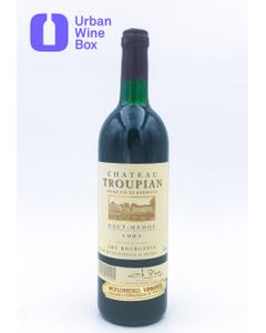 Troupian 1995 750 ml (Standard)